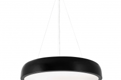Cocotte S in black
