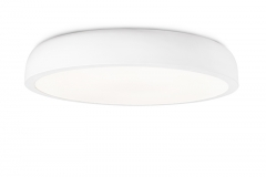 Cocotte in white