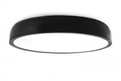 Cocotte in black
